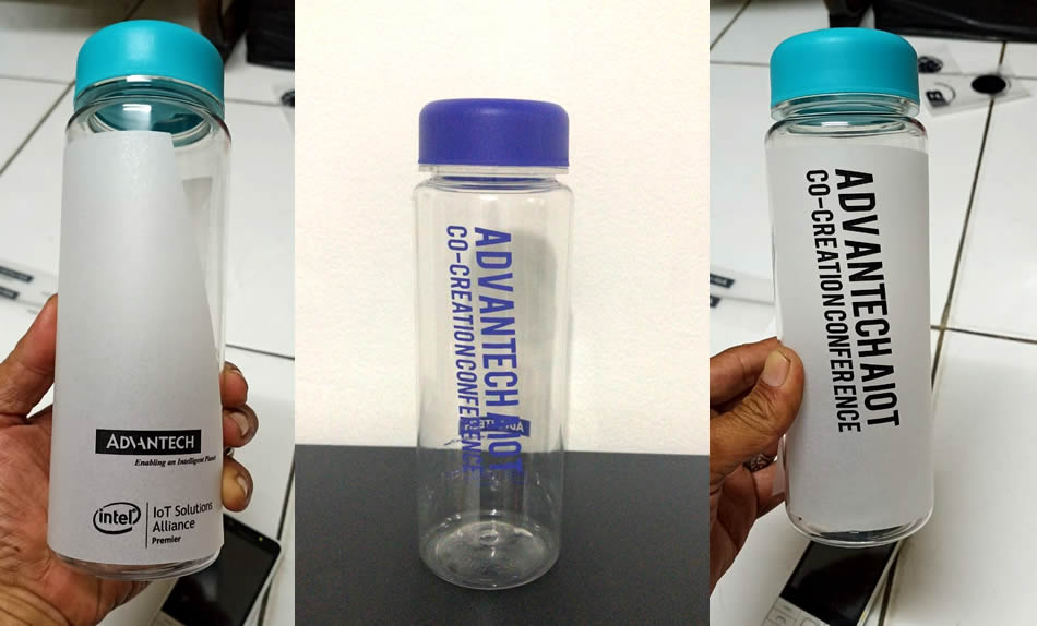 Botol Minum My Bottle Advantech